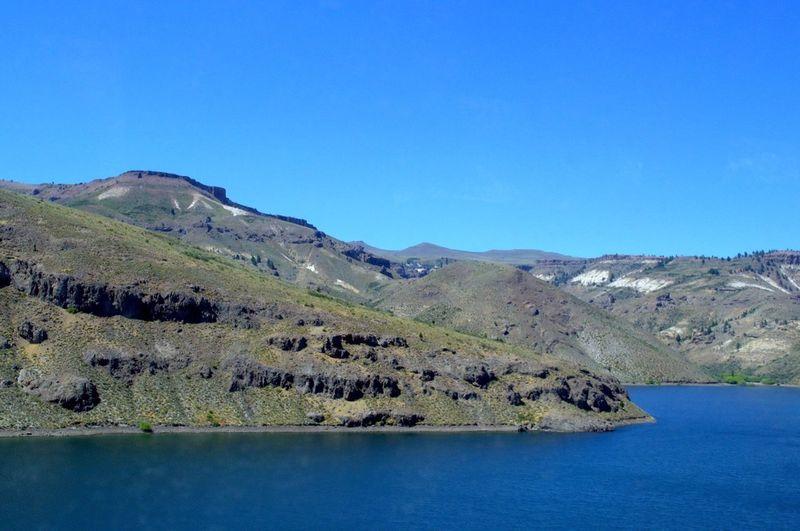 Río Limay.