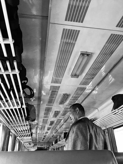 Train Journey China View EyeEm China Open Edit Train People I am going to Nanjin where is in China,I saw a old man when I was listening to music,he said to his mother who was sitting.His mother is really old.They were talking and smiling.
