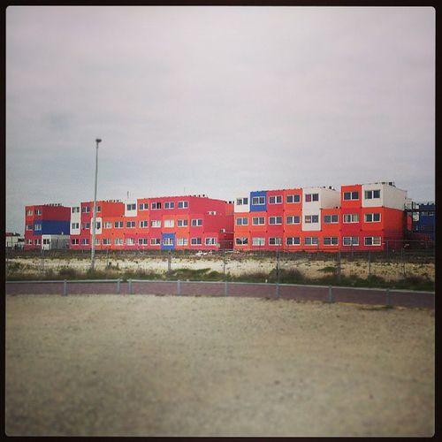 Amsterdam Studentencontainers