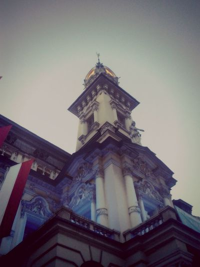 Old Bulding Historical Building My City Check This Out