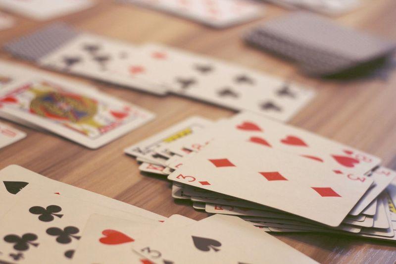 Cards Game EyeEm Bestsellers
