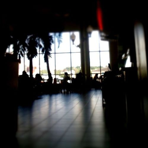 Foodcourt Iphone3g Iphonegraphy Shadows Light