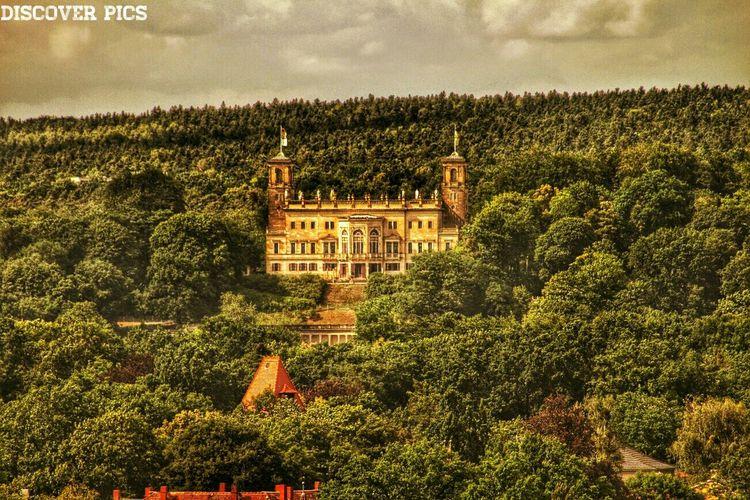 Sachsen Dresden.de Discover Pics Discoverpicsdd Schloss Albrechtsberg Dresden♡ Dresden DD Saxony