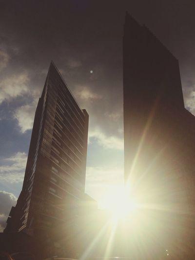 Sun Light Light