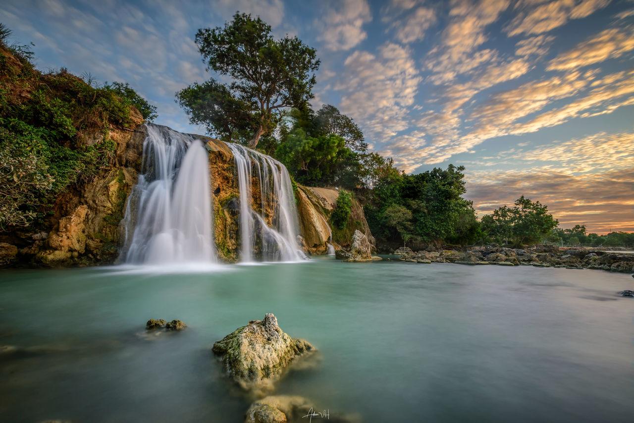 10+ Air Terjun Toroan, Sampang, Madura Pictures HD ...