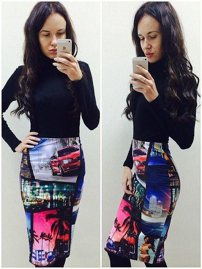 Anasteisha Fashion Shopping Today's Hot Look