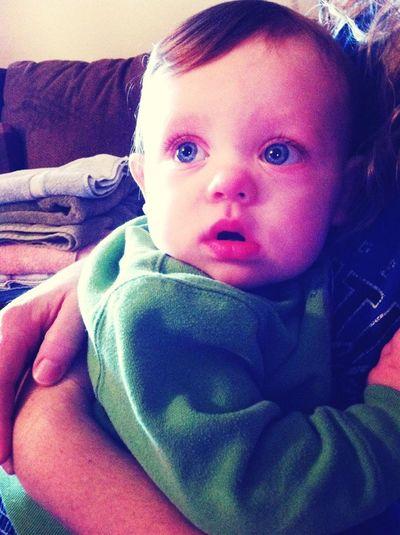 Pretty Baby Boy