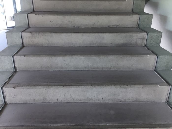 Beautifully Organized Staircase Steps And Staircases Steps Railing Architecture Stairs Built Structure No People Indoors  Day Stairway Close-up