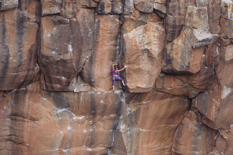 Climbing in Arico / Tenerife Adult Adventure Climbing Day Extreme Sport Extreme Sports Mountain Mountain Range Mountains Nature Nature One Person Outdoors People Rock Rock - Object Rock Climbing Rock Face Sport Young Adult Young Women Investing In Quality Of Life Lost In The Landscape