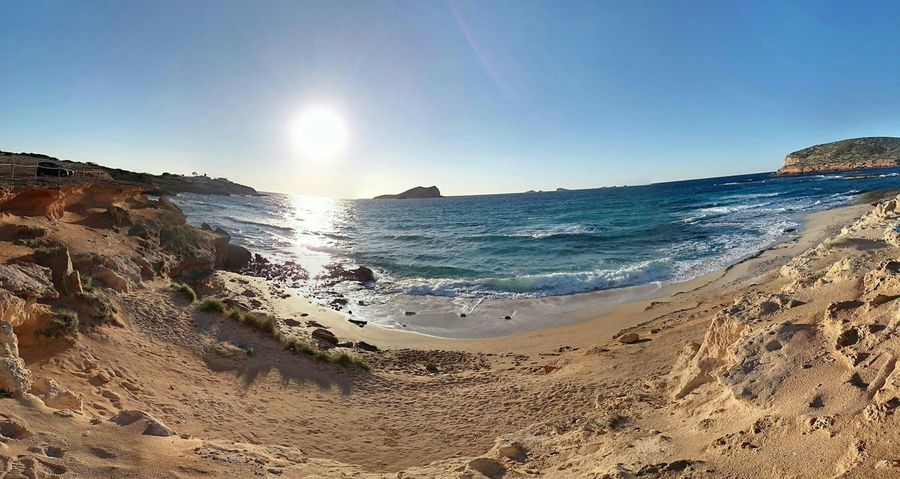 The Purist (no Edit, No Filter) Endlesssummer I Love Ibiza Paradise Beach