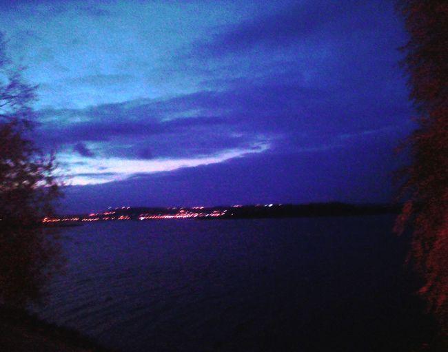 Autumn🍁🍁🍁 Hello World 🍁🍃🍂ツ Sky Nature Russia Saratov