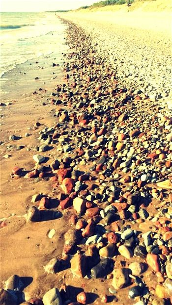 The Great Outdoors - 2015 EyeEm Awards Beach Beautiful Rocks Sea Seascape