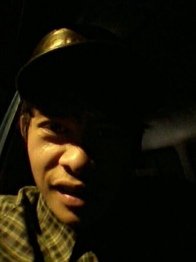 Hi! Hanging Out Hello World That's Me Check This Out