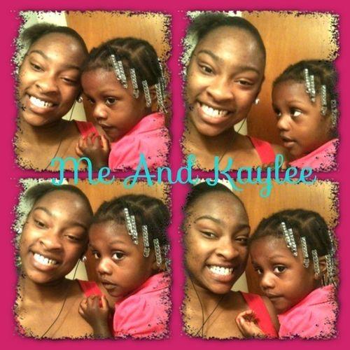 Me And Kaylee :)