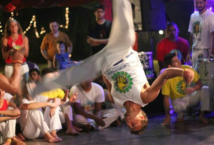 "Instructor Simba at CapoeirAsia Capoeira Regional. Capoeiraindia Capoeira Cordaodeouro""The Action Photographer - 2015 EyeEm Awards ""The Moment – 2015 EyeEm Awards"""