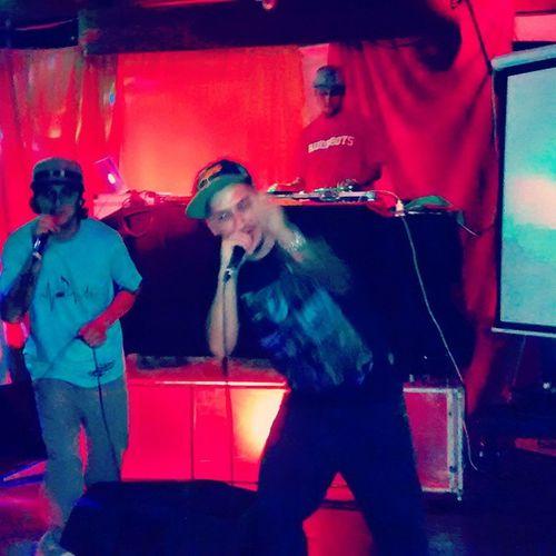 Zanka Madï & Gwada Boyze Marginal @daddymory @daddy_gal performing live at living pub club @zanka.madi Instachile Instaphoto Santiagodechile Music musicachilena reggae reggaedancehall dancehall raggamuffin zanka madinina gwada live performing party
