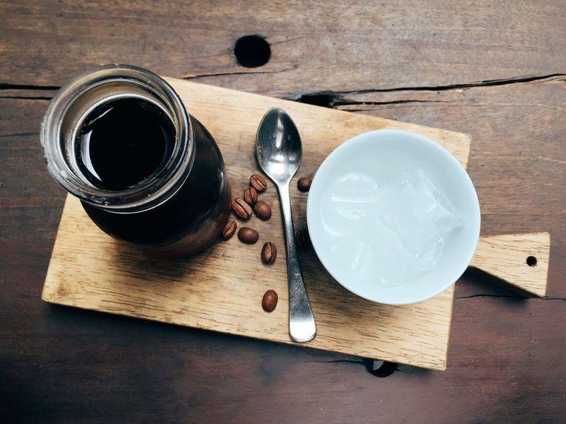 Cold drip coffee. Coffee Your Design Story Winners 🎁