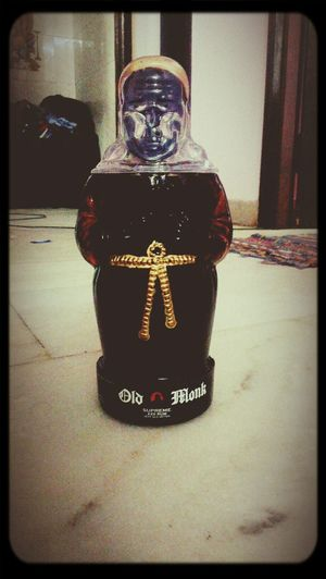 Old Monk Rum Goodtimes With Goodpeople Party Time
