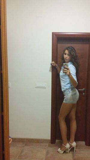 Last Night 👑💄👠