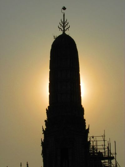 Photo Wat Arun, in Bangkok city, Thailand. Wat Thai Bangkok Bangkok Thailand. Thai Styles Tods Tada Thai Temple Wat Arun