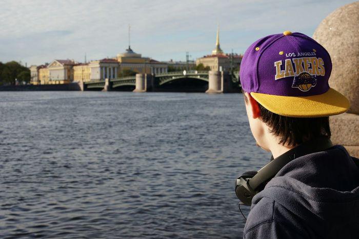 In st.Petersburg again Russia Petersburg Stpetersburg Niva