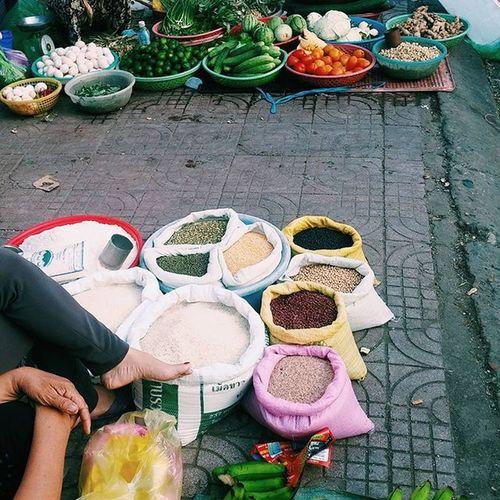 Donghoimarket Vscocam Colorinmylife Donghoi