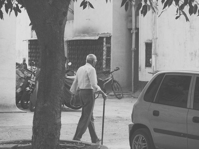 Oldage Thane , India