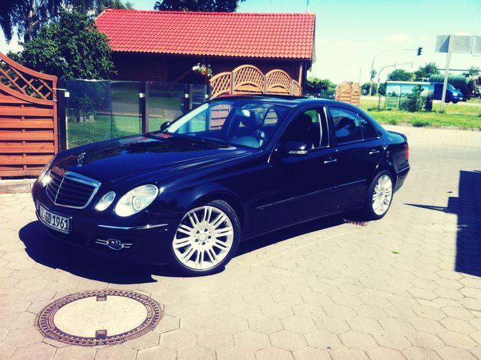 My Baby ❤️ Benz Besteklassederwelt