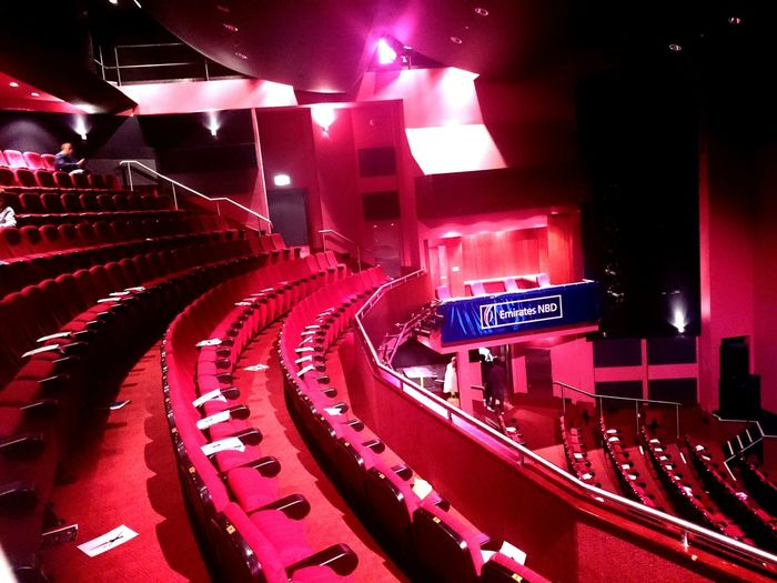 Finearts Theater Classical Classics Martinfrost Showtime Classicalpieces Balconyview Bestseats Magnifique