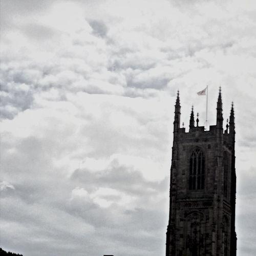 Derbados Derby Cathedral