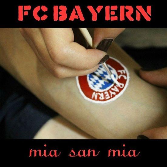 Вперед, на Берлин! Fcbayern Miasanmia 24champions