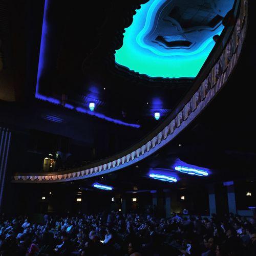 London Theater Steve Wilson Gennaio 27 2016 Happy Love