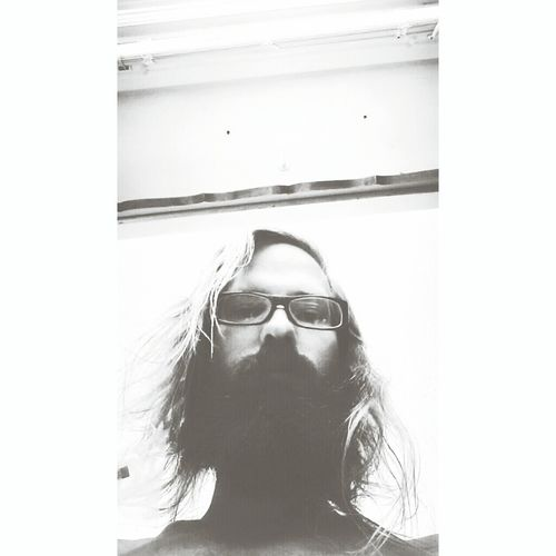 Blackandwhite Capa Filter Bearded Beardedswag