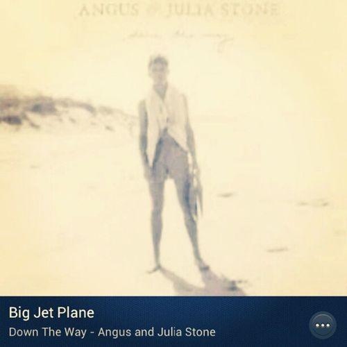 Nowplaying Bigjetplane Angusandjuliastonr