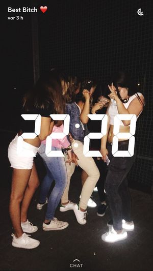 💞 Party All Night Long