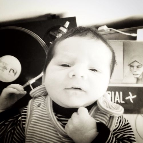 know what daddy! I LOVE BURIAL. Burial YoungFan