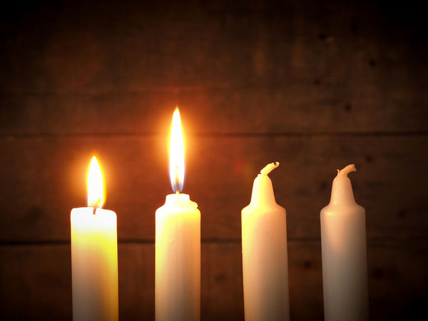 Four Advent candles on a wooden background Advent Burning Christmas Flame Four Lights Romantic Second Acts Tradition Advent Candles Burning Candle Candlelights Close-up Day first eyeem photo Flame Fourth Illuminated Indoors  No People Third Traditional
