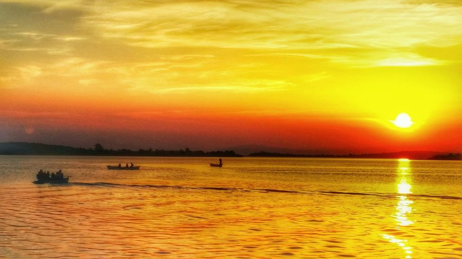 Sunset Relaxing EyeEm Nature Beauty Enjoying Life Life In Colors EyeEm Nature Lover Eyemlover Colorful Life
