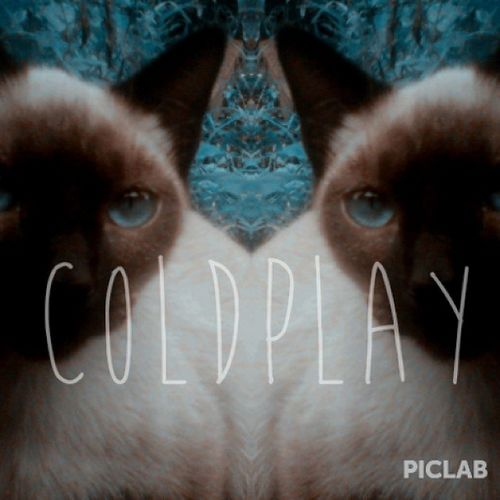 Coldplay Perfectos Gathu ImColdplayer @Coldplay MTVHottest Coldplay