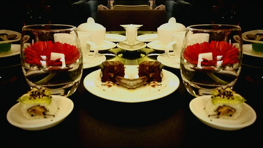 Food Porn Awards Bukapuasa 2015  Desserts