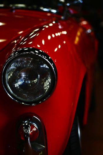Visiting Museum Rahmikocmuseum Redcar Vintage Car Grandiose