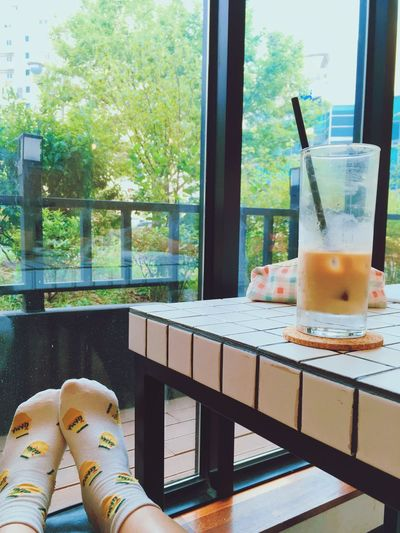 울산 카페 이도공간 Cafe
