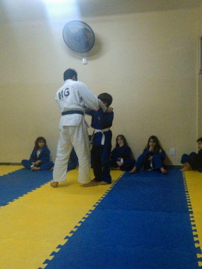Judo Do Ti...