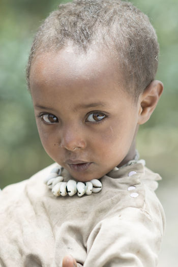 Children Children Of The World Ethiopia Ethiopian Photography 🇪🇹 Poor Kids Africa One Person Outdoors Real People