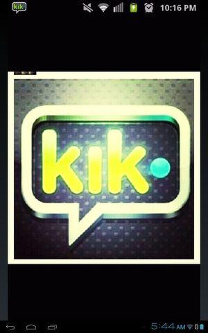 Kik me @Brazil_Kush
