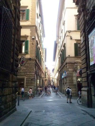 Firenze Architecture Lifestyles Bella Italia City