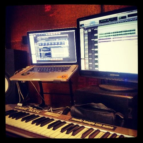 Protools Igmusic Igmore Igfollow igproducer engineer igbeats trap edm dubstep igrap