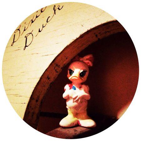 Daisy Duck Toy Duck Purehipstamatic