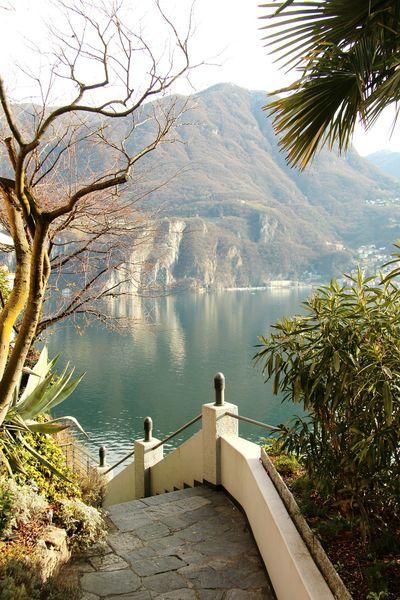 Lago Di Lugano  Lugano, Switzerland. Lugano, Switzerland Lugano Lake