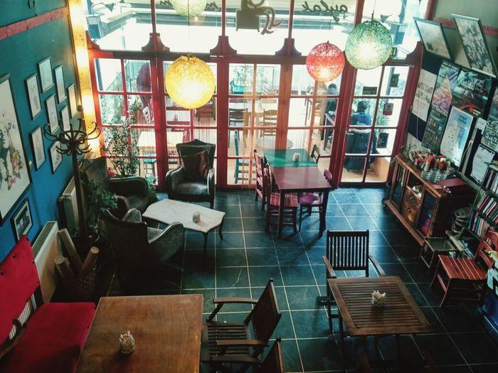 Ev Ev Ev Relaxing Coffeehouse Aylak Madam